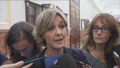 """García Tejerina matiza ahora que """"los niños andaluces son de diez"""""""