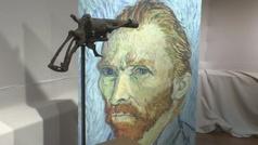 Subastada por más de 160.000 euros el arma con la que se suicidó Van Gogh