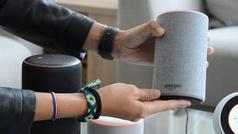 Así funciona Amazon Echo, el altavoz inteligente equipado con Alexa