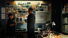 Tráiler de Hierro, el nuevo thriller de Movistar+