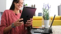 ¿Qué iPad de Apple es mejor para el teletrabajo?