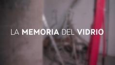 'La Memoria del Vidrio' Juan Garaizabal y Ecovidrio