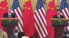Entran en vigor las sanciones económicas entre China y EEUU