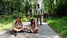 Tráiler de 'El colapso' (Filmin)