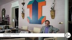 Lorenzo Castillo: entre la elegancia clásica y la comodidad moderna
