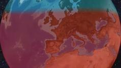 Madrid tendrá clima africano en 30 años, según un estudio realizado en Suiza