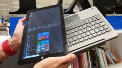 Schneider Dual Book, tableta y ordenador por menos de 200 euros