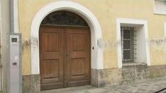 La casa de Adolf Hitler se convertirá en una estación de policía