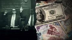Tráiler de 'Dirty Money'