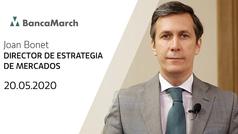 Análisis semanal de economía y mercados (20-5-2020)