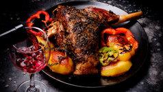 Los españoles comemos el doble de carne de la recomendada