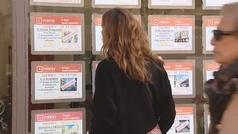 Pequeños propietarios de vivienda dispuestos a congelar la renta si los desahucios fueran más rápido