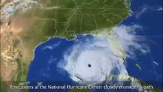 Los huracanes se fortalecen en todo el mundo por el calentamiento global