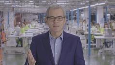 Pablo Isla felicita la Navidad con un vídeo que repasa el año de Inditex