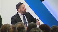 """Abascal a Rivera: """"El cordón sanitario de Ciudadanos a VOX se está convirtiendo en su soga"""""""
