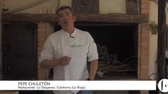 Pepe Chuletón: el chef estrella del chuletón de buey
