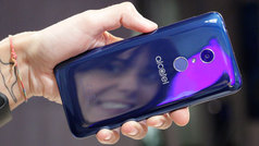 Alcatel 3, un teléfono para usuarios poco exigentes por menos de 100 euros