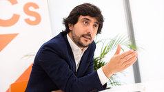 """Toni Roldán (CIUDADANOS): """"Recalcularemos el cupo vasco para que sea solidario"""""""