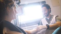 Administrar niraparib tras quimioterapia mejora la supervivencia en cáncer de ovario avanzado