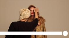 Teresa Baca: la periodista y modelo con un año por delante para brillar
