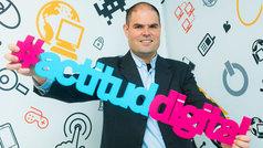 """David Carrera: """"Su uso para industria hará que despegue"""""""