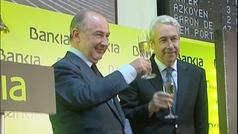 Audiencia Nacional absuelve a Rato y al resto de acusados por salida a Bolsa de Bankia