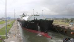 La ampliación del Canal de Panamá cumple tres años con el tránsito de 6.500 buques