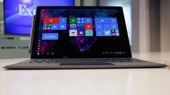 Surface Pro 6, más potencia y un diseño sin cambios