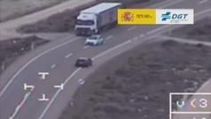 Estas son las imprudencias que causan más accidentes en carretera