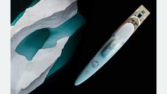 Aqua, el superyate propulsado por hidrógeno