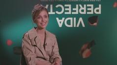 Entrevista con Leticia Dolera, creadora de la serie 'Vida perfecta'