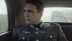 Pierre Kiwitt es Max von Schumman en 'Dime quién soy'