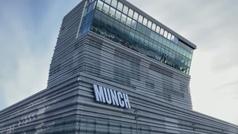 Se inaugura en Oslo el Museo Munch, diseñado por el español Juan Herreros