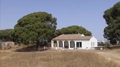 Se vende la casa donde Juan Ramón Jiménez escribió 'Platero y yo'