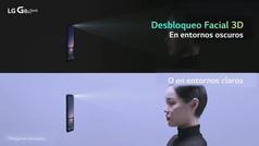 Llega España el LG G8 Smart Green, el móvil que se controla con los gestos