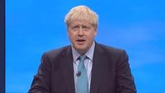 Reino Unido celebra elecciones con Johnson como favorito
