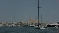 Así fue el cuarto día ed regatas de la Copa del Rey Mapfre