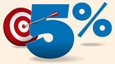 El sábado 16 con EXPANSIÓN, 'Dónde invertir para ganar más de un 5%'
