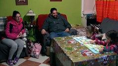 En España la pobreza y la riqueza se heredan