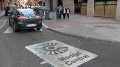 Martínez-Almeida dejará de multar a los vehículos que accedan al centro de Madrid
