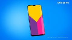 Samsung lanza en España su 'smartphone' Galaxy M20