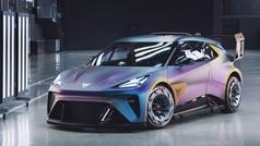 El Cupra UrbanRebel y los otros eléctricos que lanzará Volkswagen