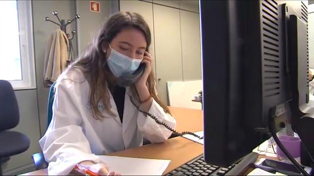 La Comunidad de Madrid adjudica a una empresa privada la contratación de rastreadores de coronavirus