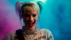 Tráiler de 'Aves de presa', el regreso de Harley Quinn
