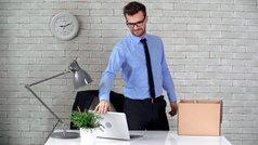 Cinco claves para dejar un empleo de forma elegante