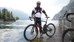 La bici eléctrica está de moda y no sólo en ciudad: también para aventureros