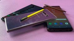 Así es el nuevo Galaxy Note 9, el teléfono estrella de Samsung desde 1.009 euros