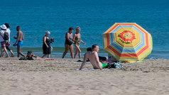 España pierde 24 banderas azules, aunque lidera ranking mundial de playas