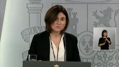 España registra 94.417 contagiados por Covid-19 y 8.189 fallecidos