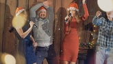 ¿Por qué conviene asistir a la cena de Navidad?